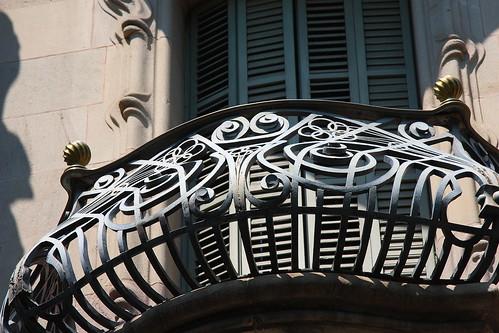 casa comalat sehensw rdigkeit in barcelona spanien. Black Bedroom Furniture Sets. Home Design Ideas