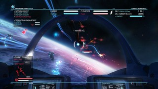 Strike Suit Zero: Director's Cut on PS4