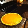 Not gonna lie, I'm probably the best pie maker in the world :)