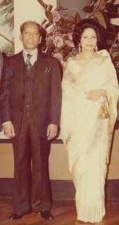 19770327 Abul and Mahfuza Fateh