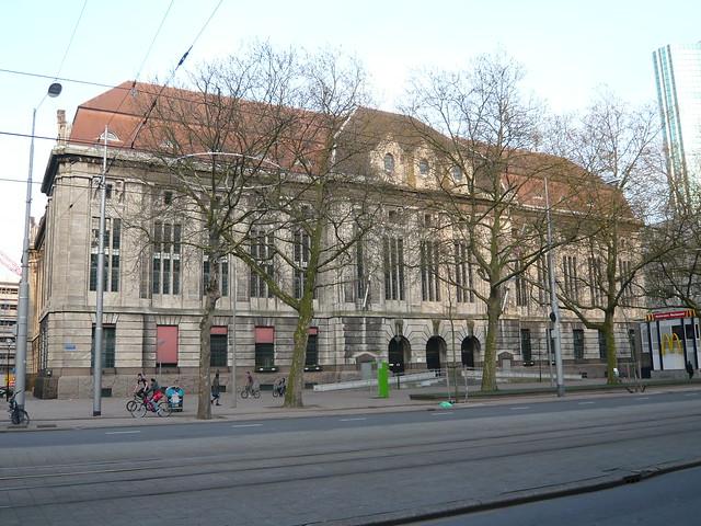 Postkantoor Coolsingel 4