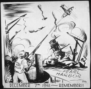 """DECEMBER 7th - REMEMBER!!"", 1943"