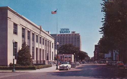 United States Post Office - Rochester, Minnesota by What Makes The Pie Shops Tick?