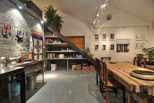 Come arredare il nostro salotto in stile industriale for Salotto stile industriale
