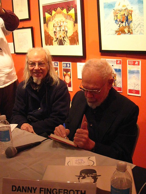 Header of Al Jaffee