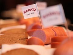 Radatz für's Volk