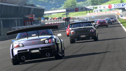 Gran Turismo 5: Acura NSX Concept Trailer Released