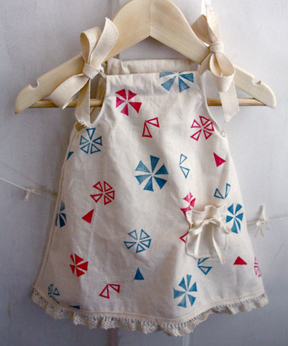 pillow case dress 1a