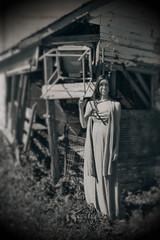 Child Killin' Barn