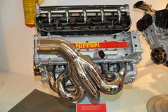 automobile(0.0), automotive exterior(0.0), vehicle(0.0), auto show(0.0), bumper(0.0), aircraft engine(0.0), exhaust system(1.0), engine(1.0),
