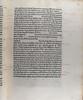 Annotations in Ammianus Marcellinus: Historiae, libri XIV-XXVI