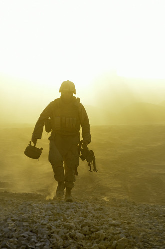 Action in Afghanistan [Image 3 of 29] | by DVIDSHUB