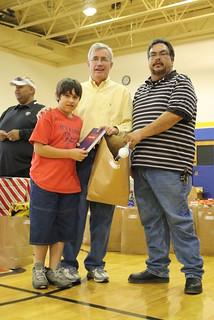 Arms of Hope- San Antonio Raiders 141