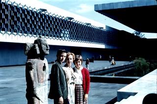 Mexico DF 1964