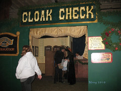Charles Dickens Christmas Fair