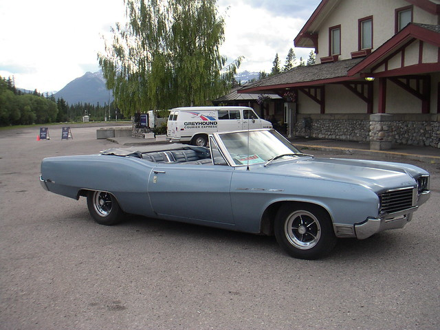 1967 buick lesabre 400 convertible an album on flickr. Black Bedroom Furniture Sets. Home Design Ideas