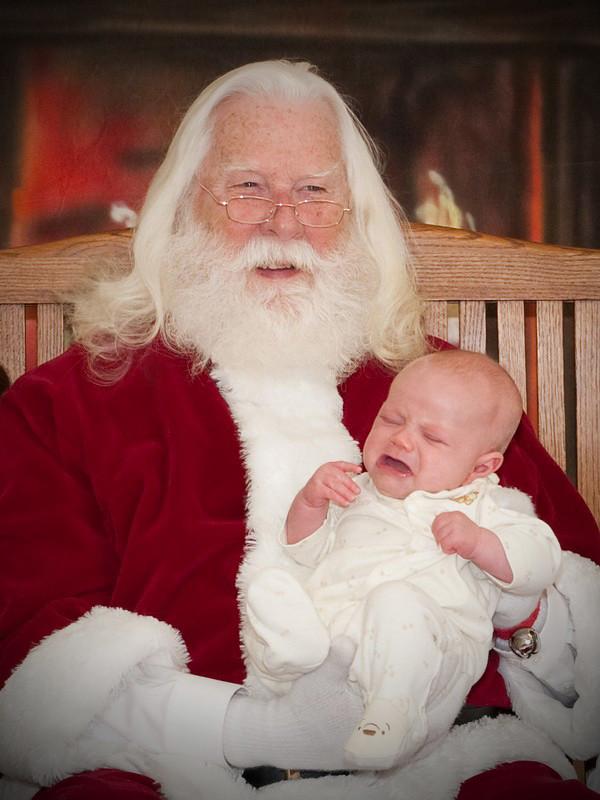 Santa/Baby