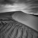 Dunescape - Death Valley National Park, California