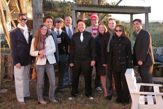 Wufoo Team 2010