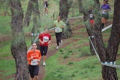 duathlon(0.0), physical exercise(0.0), mountain biking(0.0), long-distance running(1.0), trail(1.0), athletics(1.0), sports(1.0), running(1.0), race(1.0), recreation(1.0), outdoor recreation(1.0), ultramarathon(1.0), person(1.0),