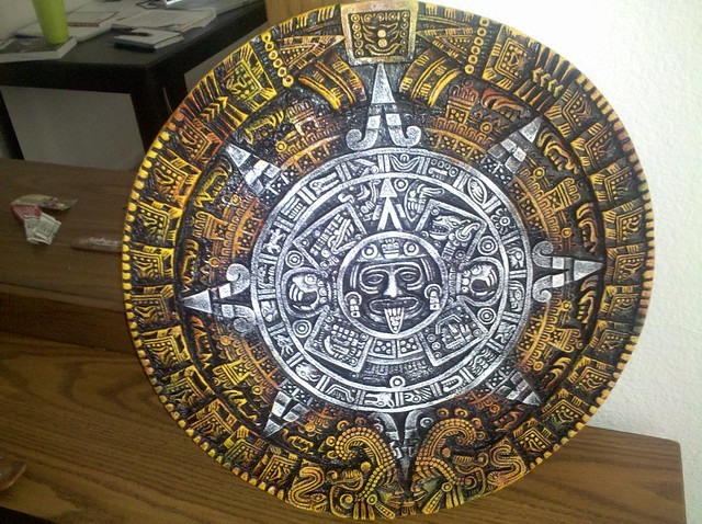The Mayan Calendars Webexhibits