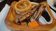 Glen Nevis Restaurant And Lounge Bar
