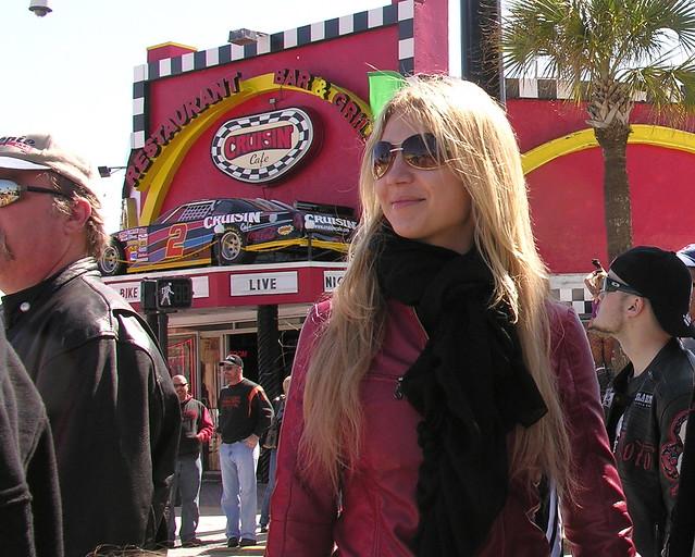Main Street Daytona Beach Fl