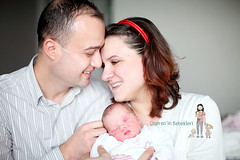 Birth - Newborn - Family