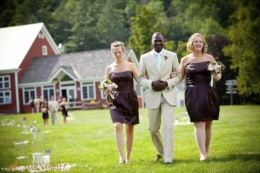 Summer Wedding - Jenny & Bryan
