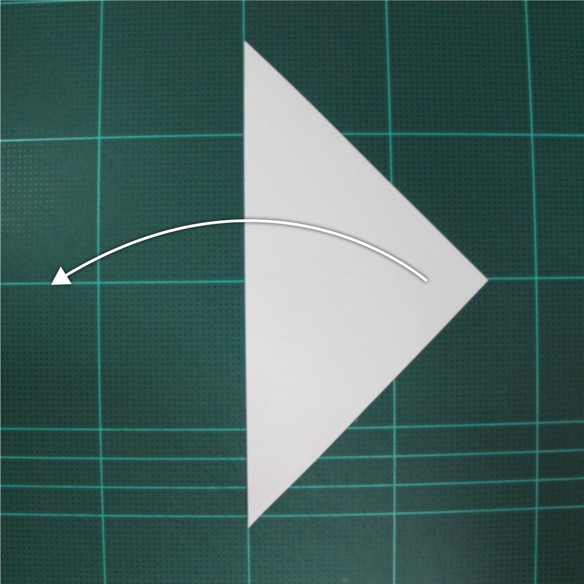 การพับกระดาษเป็นนกกระสา (Origami Pelican) 002