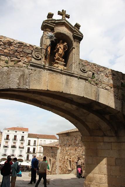 087 - Cáceres