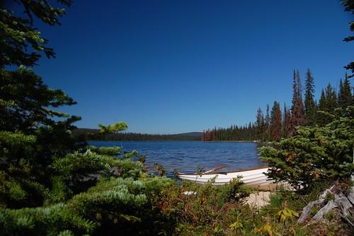 lake nikon 1855 mountainlake