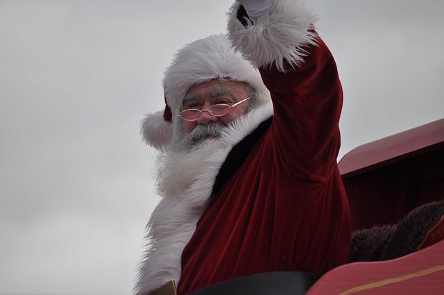 Santa Claus NF 372
