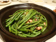 produce(0.0), vegetable(1.0), side dish(1.0), green bean(1.0), food(1.0), dish(1.0), common bean(1.0), cuisine(1.0),