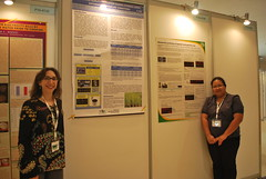 exhibition(1.0), poster session(1.0),