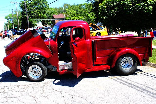 Very Cool Truck | Flickr - Photo Sharing!