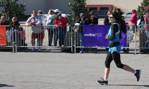 2010 Metro PCS Dallas White Rock Marathon