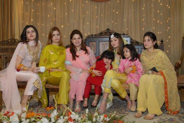 Pakistani Punjabi Engagement party - a photo on Flickriver