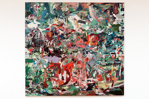 Cecily Brown - All of Your Troubles Come from Yourself, 2006-2009 by de_buurman