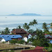 View from our House in Haad Yao - Koh Pha Ngan