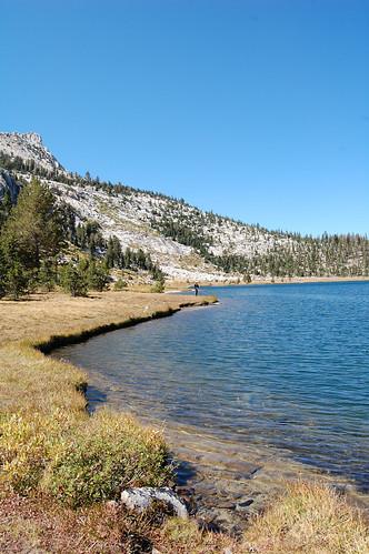 Andy kirsten 39 s miscellaneous musings us tuolumne for Lake elizabeth fishing