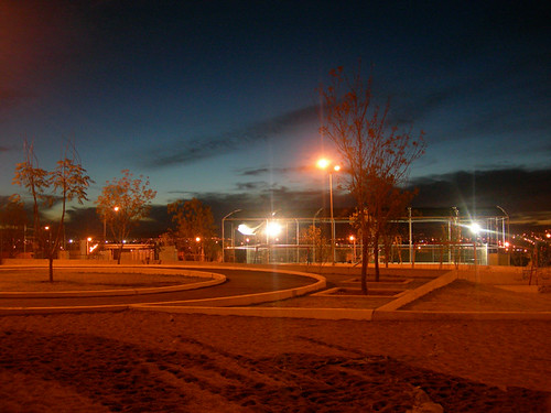 Parque, Aguascalientes
