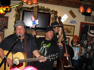 The Imperial Rooster Live at The Cowgirl 12-11-10