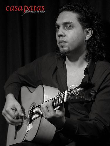 Carlos Jiménez. Foto: Martín Guerrero