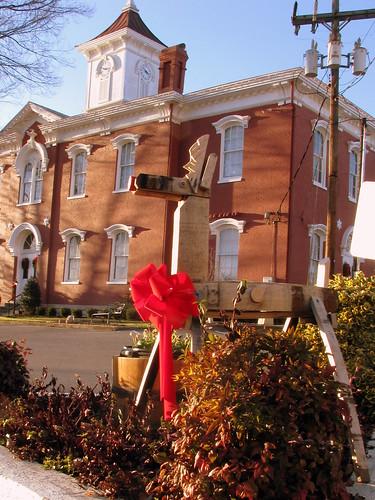 A Lynchburg Christmas 5: Rudolph