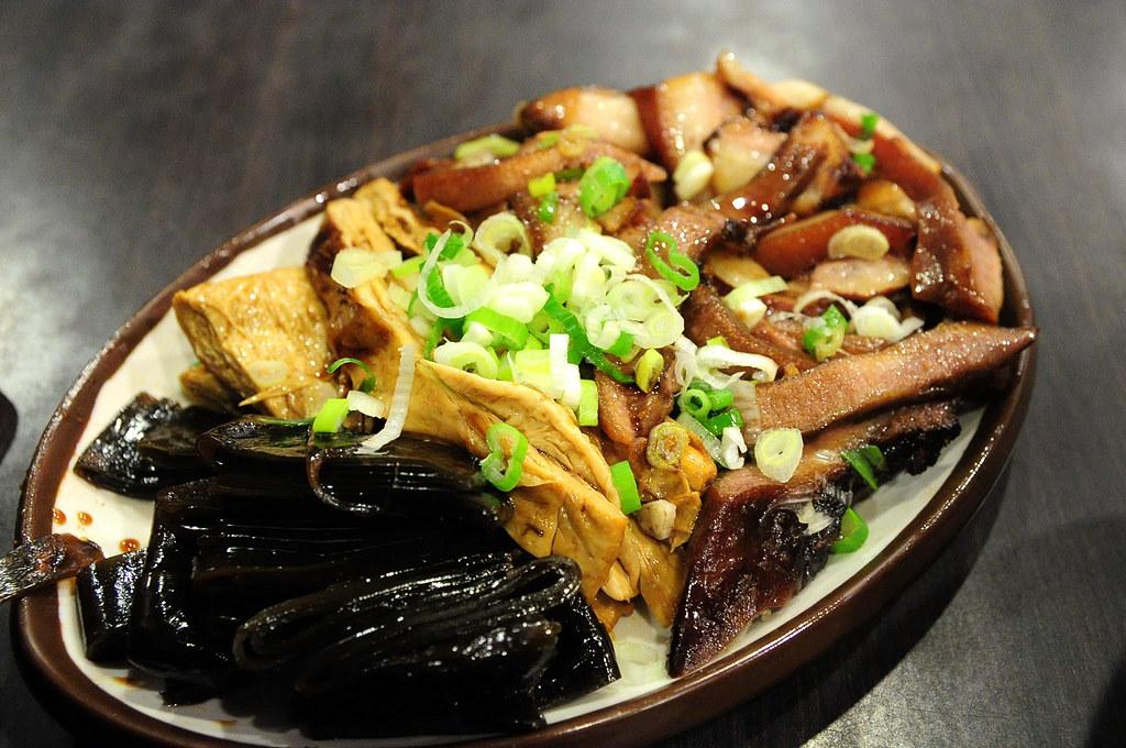 黑店排骨飯 - 滷菜