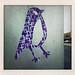 Purplebird by Jeremy Brooks