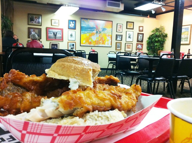 Wholey fish market pittsburgh pa 1 pound fish sandwich for Fish market pittsburgh
