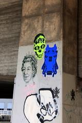 Grafite / Graffiti
