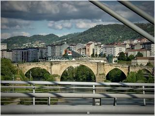 1801-Ponte Romana (Ourense)